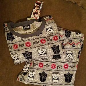 Other - Star Wars PJs